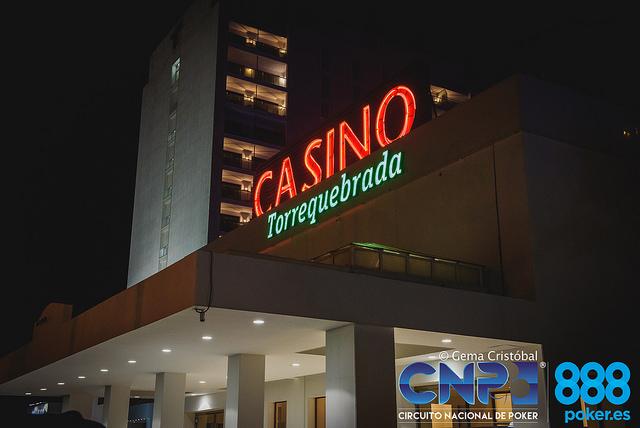 Circuito Cnp : 888 cnp malaga starts april 23