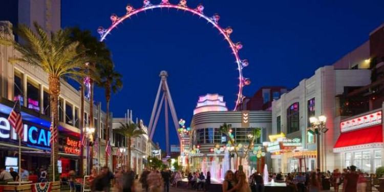 c429a4049 MainEventTravel's Vegas Guide: The LINQ Promenade