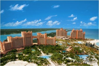 Bahamas poker tournament 2018